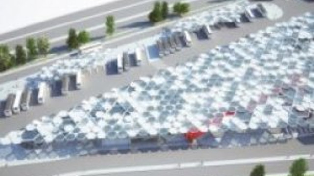 İstanbul'a 5 yeni cep otogarı
