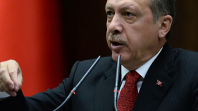 O yazar Erdoğan'dan iş istedi !