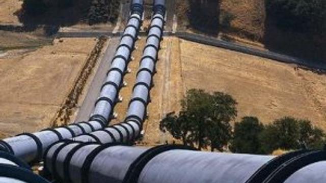TANAP'a 2 ülkeden daha gaz akabilir
