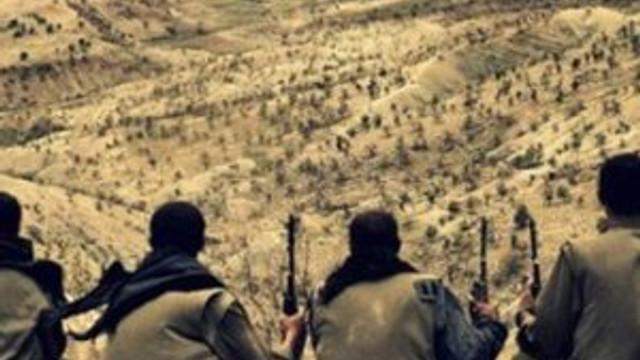 PKK Midyat'ta içme suyu hattına saldırdı !