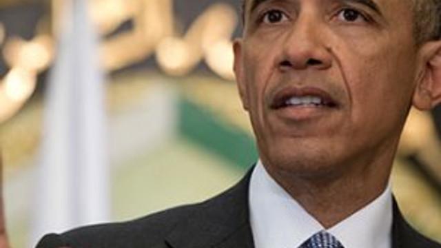 Obama 'soykırım' demedi, o ifadeyi kullandı