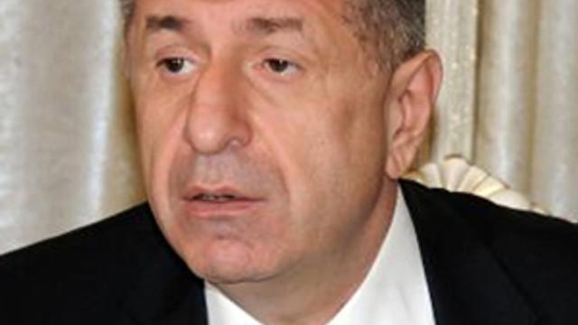 Ümit Özdağ'dan Devlet Bahçeli'ye eleştiri !
