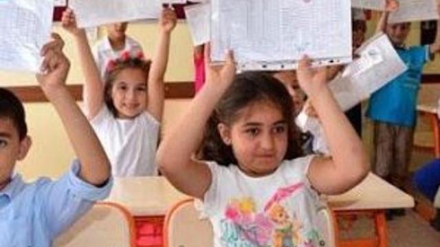 Türkiye'de çocuk nüfusu artıyor !