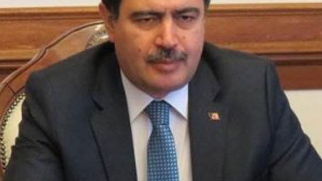 Vali Şahin'den '1 Mayıs' açıklaması
