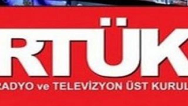 RTÜK açıkladı: 17 TV kanalı kapatılıyor