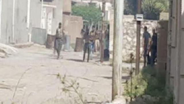 Peşmergeler'den Türkmenler'e çok ağır saldırı