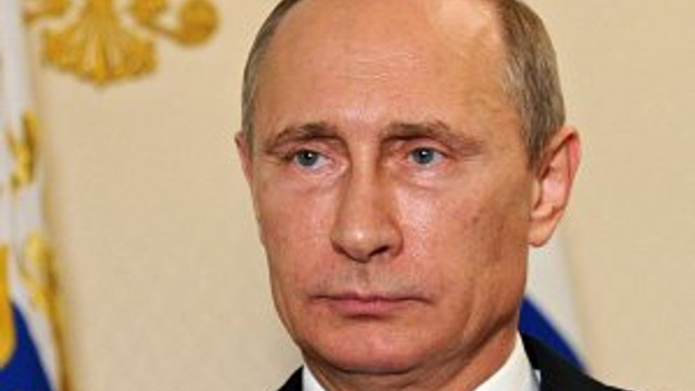 Putin: ''Türkiye onlarla temas içerisinde''
