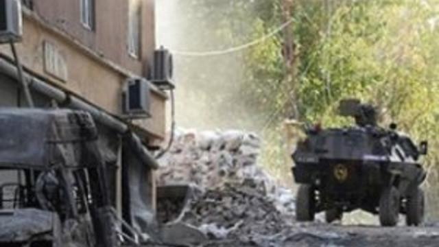 295 PKK'lı etkisiz hale getirildi