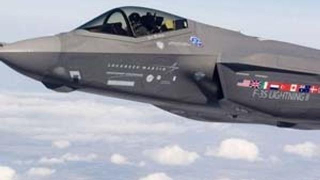 F-35'ler ne zaman teslim edilecek ?