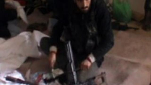 PKK'lı teröristten Ermeni itirafı