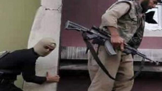 PKK, Türkmenlere saldırıyor !