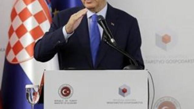 Erdoğan: En büyük rakibim...