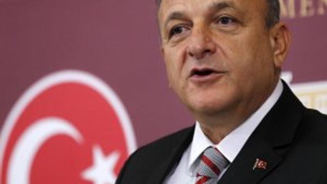 MHP'li Vural'dan 'laiklik' açıklaması