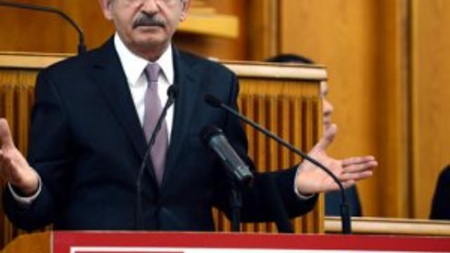 Kılıçdaroğlu'ndan AK Parti için ilk yorum !