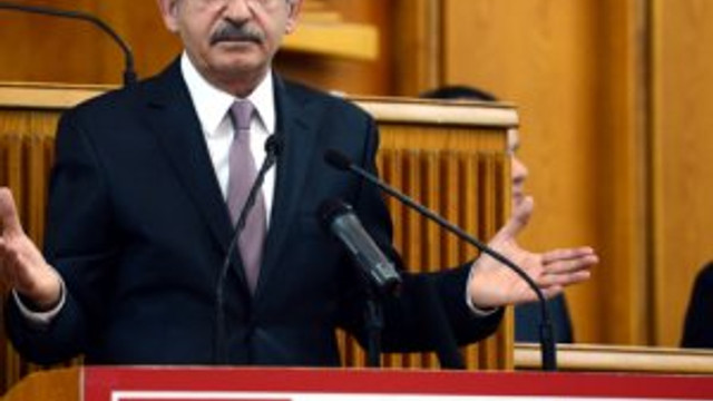 Kılıçdaroğlu'ndan Davutoğlu'na sürpriz telefon !