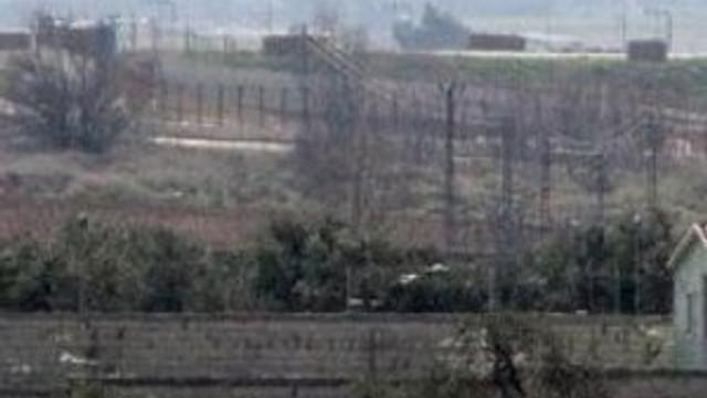 IŞİD'den Türkiye'ye havanlı saldırı !