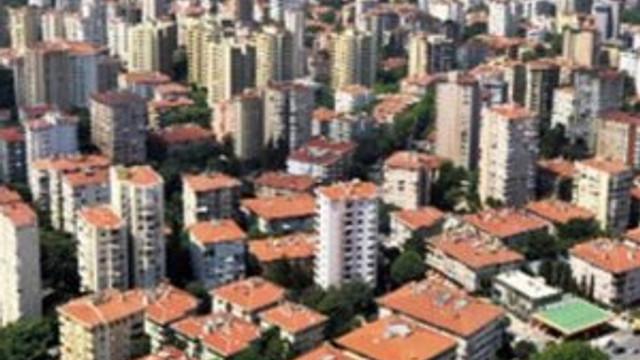 İstanbul ev fiyatları uçuyor !