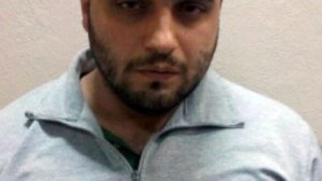 Cezaevinde intihar eden IŞİD'li bakın kim çıktı !