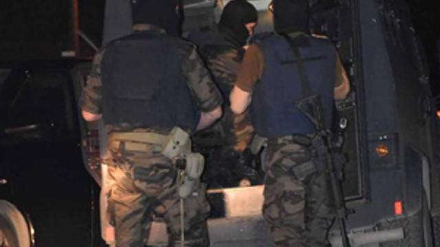 İstanbul'da IŞİD operasyonu !
