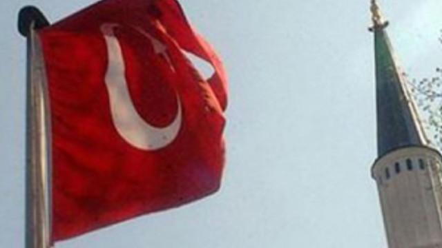 'Anayasa Kuran'a göre olmalı mı' anketinde çarpıcı sonuç !