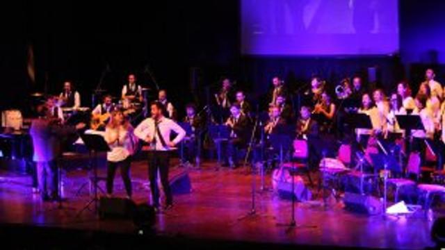 Film müzikleri konseri AKM'ye sığmadı