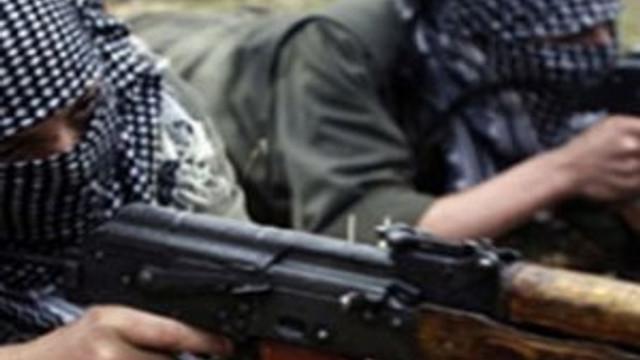 PKK'nın Van bölge sorumlusu öldürüldü !