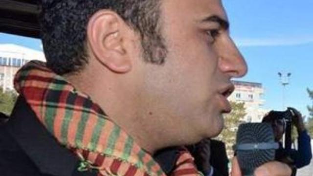 DBP Eşbaşkanı Öcalan tutuklandı !