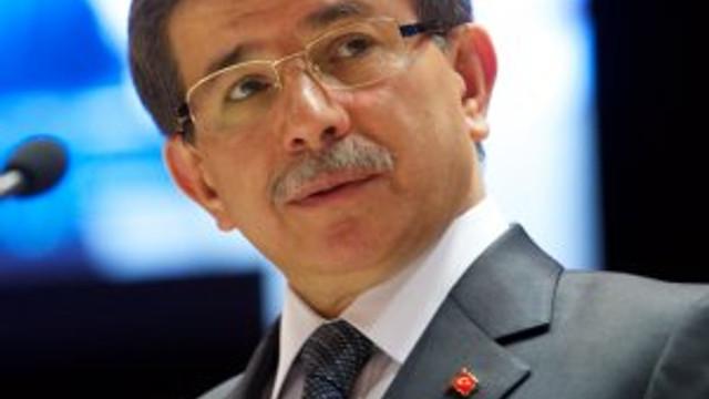 Davutoğlu, yarın Konya'ya gidecek !