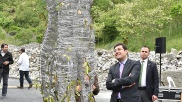 Başkan Hazinedar'dan Ortaköy Vadisi müjdesi
