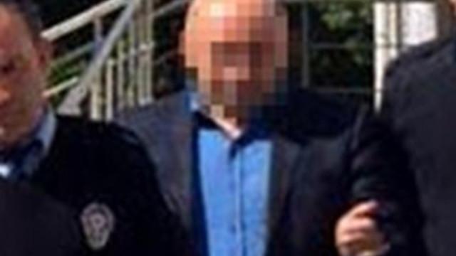 Trabzon tacizle suçlanan memur serbest bırakıldı !