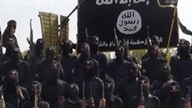 IŞİD'ten ''Türkiye'ye saldırı'' hutbesi !