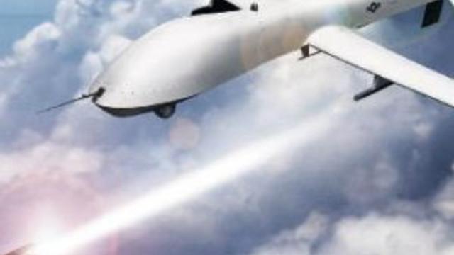 IŞİD'in mevziilerini ''cehennem silahı'' ile vurduk !