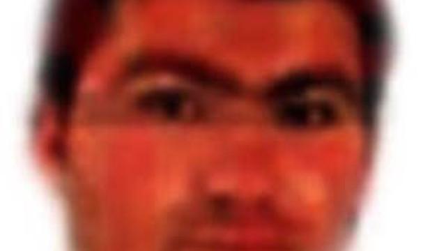 Gaizantep bombacısının fotoğrafı ortaya çıktı