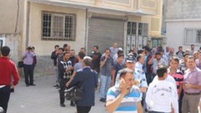 Kilis'i vuran IŞİD'e anında cevap: 6 terörist öldürüldü