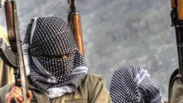 PKK yine sivil kaçırdı !