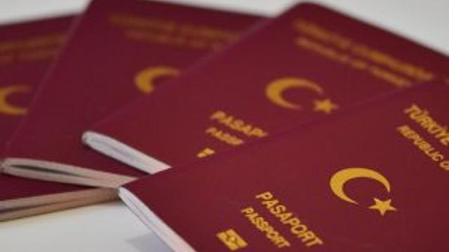 Pasaport ve ehliyette yeni dönem başlıyor !