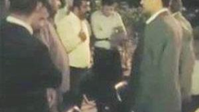 Ülkücüler Akşener grubunun kaldığı oteli bastı