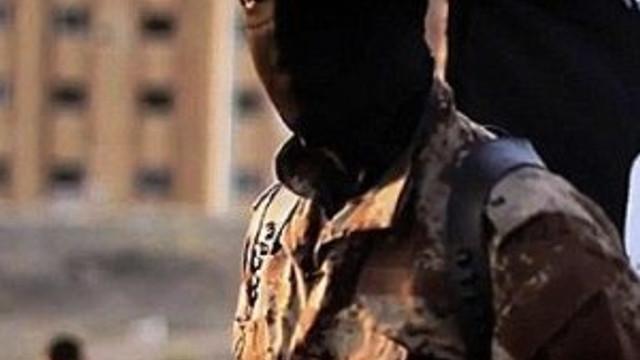 IŞİD'TEN ŞOK AÇIKLAMA: ''TÜRK ASKERİNİ KAÇIRDIK''