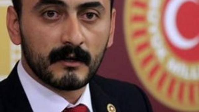 Eren Erdem: Erdoğan'a bir kez daha hakaret edeceğim