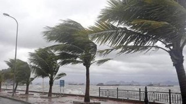 Meteoroloji'den son dakika fırtına uyarısı
