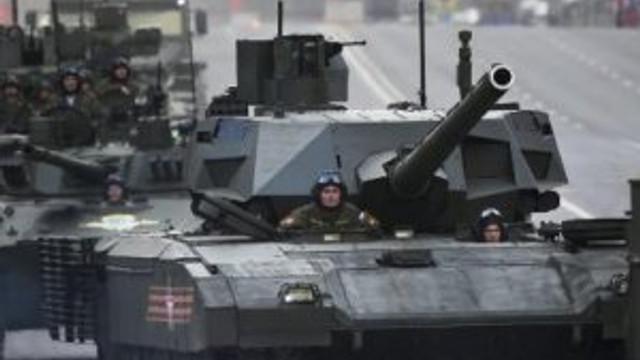 Rusya'dan NATO'ya karşı yeni hamle !