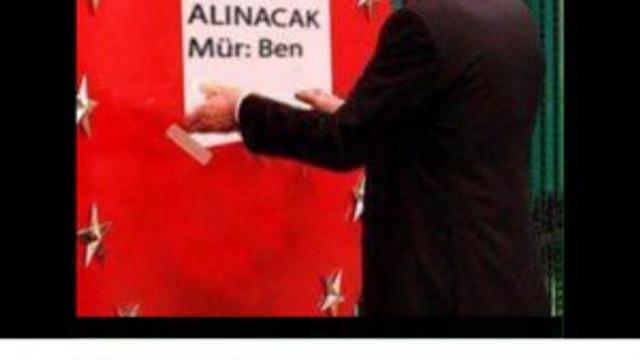 Metin Uca'nın Davutoğlu ve Erdoğan tweetleri