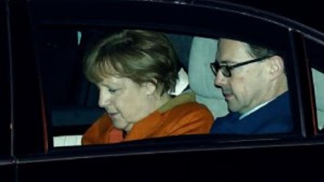 Merkel ''Türklere vize'' için ne dedi ?