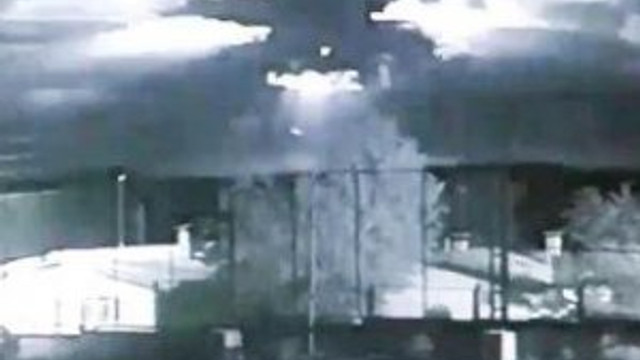 Şanlıurfa'da korkutan patlama sesinin nedeni