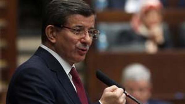AK Parti grup toplantıları iptal