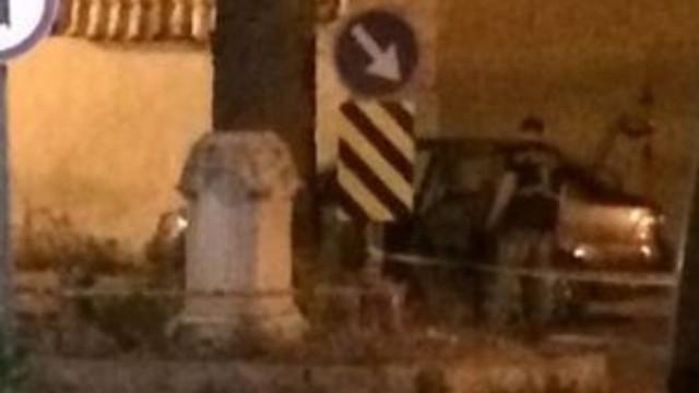 İzmir'de şüpheli araçta bomba
