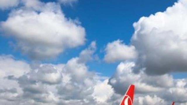 Davutoğlu, ANA uçağını kullanmadı