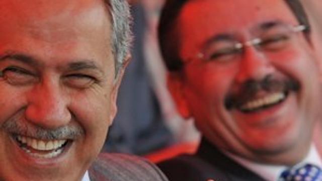 Arınç'ın ''parsel, parsel Ankara'' iddiasına DDK araştırması