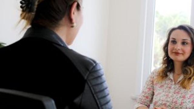 2 ayda 65 kadına psikolojik ve hukuki destek verildi