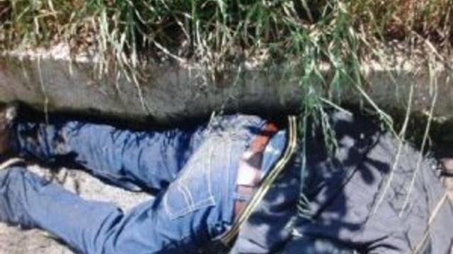 3 çocuk babası eşini bu halde ölü buldu